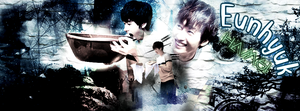 Eunhyuk/Hamsi (Super Junior) #04 by mervegk