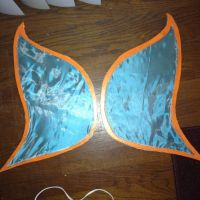 Bloom Winx Transformation Wings by mikomiscostumedworld
