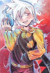 Soul Eater collection  +Soul by Venchico-san