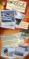 Travel Brochure - Greece by WingedAngelSerenity