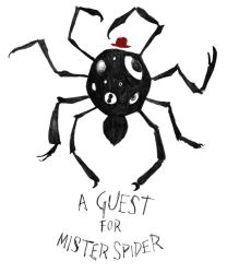 MAG 81: A Guest for Mister Spider by Lunarsmith