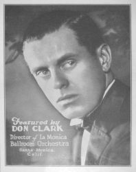 Don Clark by PRR8157