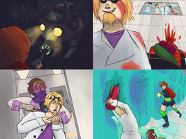 Big Bang: For Science by meerodi