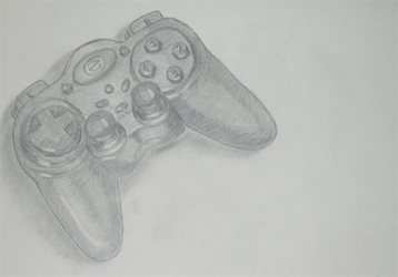 PC Gamepad by Scatta