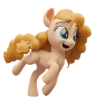 PearButterTestRender16 by TheRealDJTHED