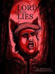 LORD OF THE LIES - CONSUME TRUMP PIG by HalHefnerART
