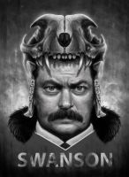 SWANSON by Lewis3222