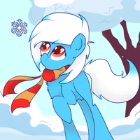 Snow Day by Natural-Melody