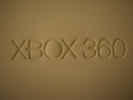 XBOX 360 Logo 2 Horizontal by ahmedcool