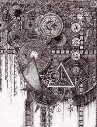 Astral Instructions by TzolkSp