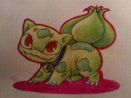 bulba by Scuterr
