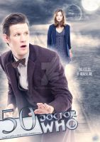 Doctor Who, The Fields of Trenzalore by Slytan