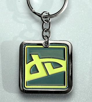 dA Icon Keychain by deviantWEAR