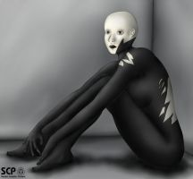 SCP-029 by annethyl