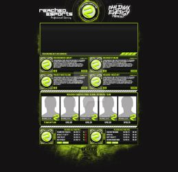 !reached esports Layout by PHLiNNk
