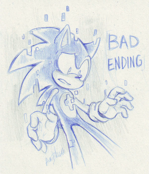 PS2017: Bad Ending by Auroblaze