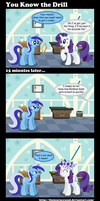 You Know the Drill by TheJourneysEnd
