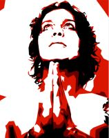 Ville valo HIM by aaronu