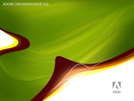 Adobe Dreamweaver CS3 Style by deadPxl