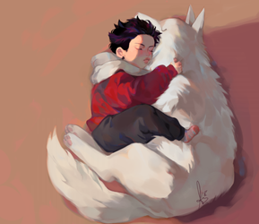 nap by AppleSeries