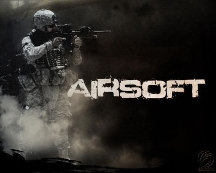 Airsoft by JXplicits