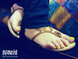 Sandals 08 by AzarielVos