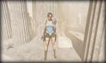 Watch out Lara! by tombraider4ever