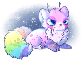 :winter: by PrePAWSterous