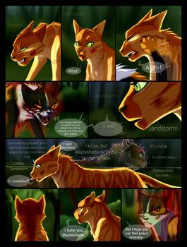 Auburn page 14 - CH 1 by Copperlight
