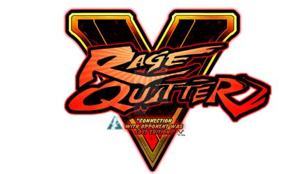Rage Quitter V by The-Standard