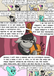 Part 10: Octavia's Grand Tour by BJDazzle
