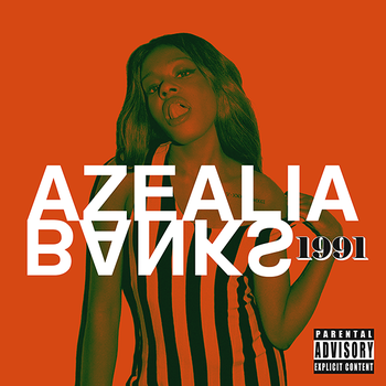 Azealia Banks - 1991 by other-covers