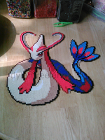 Milotic by dylrocks95