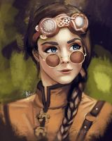Steampunk by Neil03