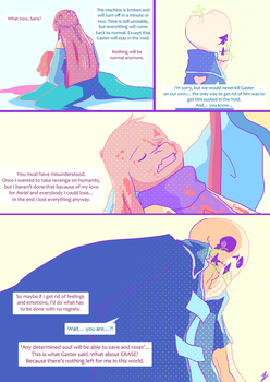 Undertale comic - Hellsiblings - 98 by marvyanaka