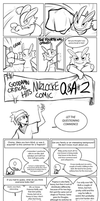 Nuzlocke Q/A 2- Part 1 by Epifex