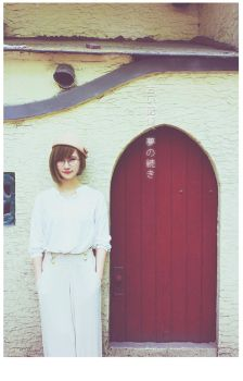 Street Snap in Old Fashioned by CE-Ciel