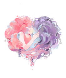Bubbline! by Naomame