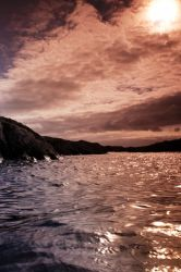 Ring of Kerry 7 by LadyLazarus28