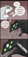 Helpless Onlooker: Page 1 by Svantanon