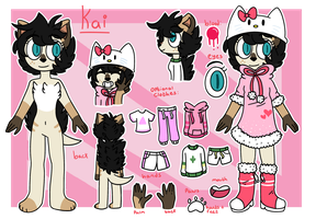 Kai Ref by Kaidot