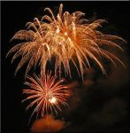 Canfield Fireworks 2009 13 by WDWParksGal-Stock