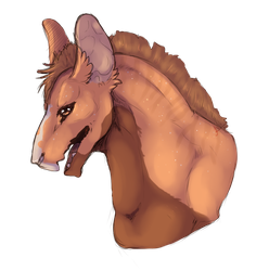 Etzil Headshot by Horrvss