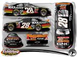 Maxcellence GNC 28 car by graphicwolf