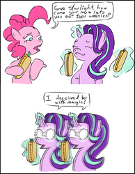 On Weenies by LimeyLassen