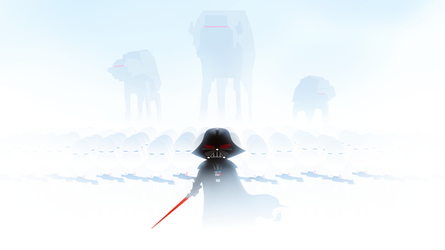 Hoth Or Noth by GardHelset