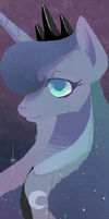 The Princess of Night by thisis913
