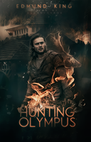 Hunting Olympus by abonafrost