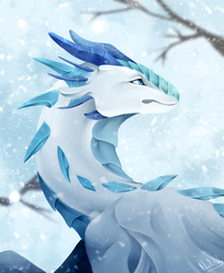 Winter Is Coming by NashiHoly