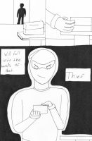 Thief -4 by KalviBerry